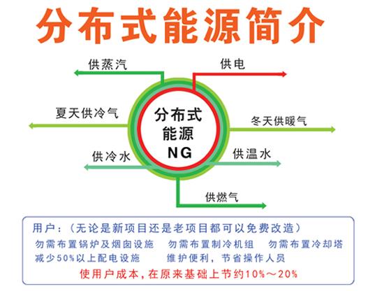 分布式能源简介